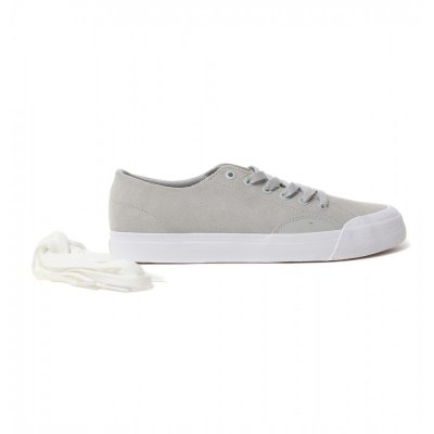 <img class='new_mark_img1' src='https://img.shop-pro.jp/img/new/icons14.gif' style='border:none;display:inline;margin:0px;padding:0px;width:auto;' />DC Shoes  EVAN LO ZERO S GREY