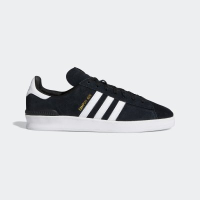 <img class='new_mark_img1' src='https://img.shop-pro.jp/img/new/icons1.gif' style='border:none;display:inline;margin:0px;padding:0px;width:auto;' />adidas CAMPUS ADV B22716 キャンパス ADV BLK/WHT ブラックホワイト