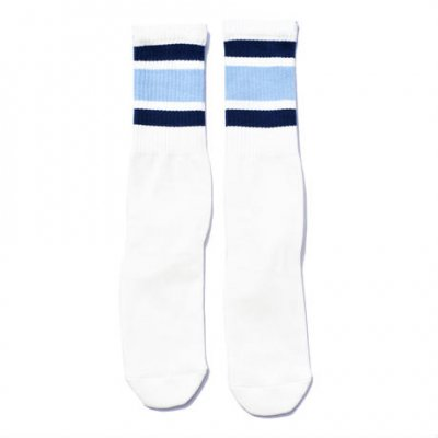 <img class='new_mark_img1' src='https://img.shop-pro.jp/img/new/icons1.gif' style='border:none;display:inline;margin:0px;padding:0px;width:auto;' />SURF SKATE CAMP Tube socks Blue