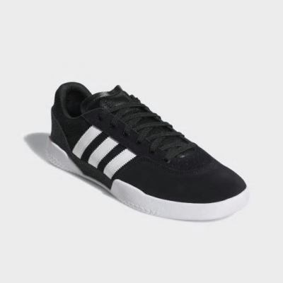<img class='new_mark_img1' src='//img.shop-pro.jp/img/new/icons16.gif' style='border:none;display:inline;margin:0px;padding:0px;width:auto;' />adidas skateboarding  CITYCUP B22721 Core Black / Cloud White / Cloud White アディダス シティカップ