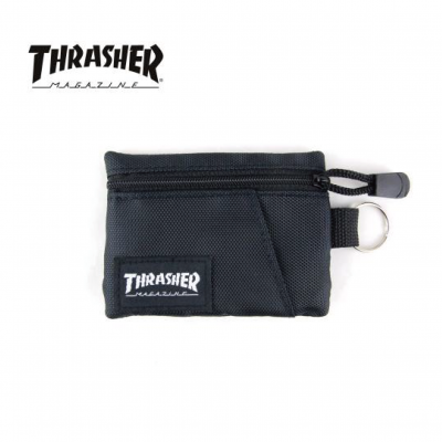 <img class='new_mark_img1' src='//img.shop-pro.jp/img/new/icons1.gif' style='border:none;display:inline;margin:0px;padding:0px;width:auto;' />THRASHER CARD COIN CASE スラッシャー カードコインケース