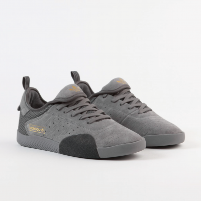 adidas skateboarding 3ST003 EE6144 grey carbon アディダス