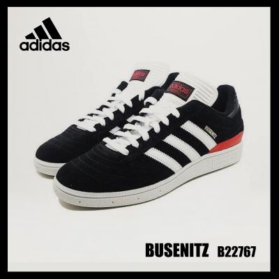 <img class='new_mark_img1' src='https://img.shop-pro.jp/img/new/icons16.gif' style='border:none;display:inline;margin:0px;padding:0px;width:auto;' />アディダス スケートボーディング adidas skateboarding BUSENITZ ブセニッツ B22767