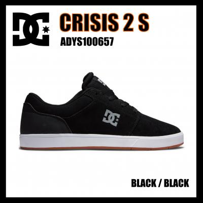 DC ディーシー CRISIS 2 S クライシスツー