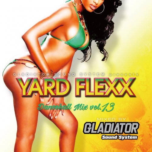 YARD FLEXX VOL.13 GLADIATOR 先行予約 5月21日発売<img class='new_mark_img2' src='https://img.shop-pro.jp/img/new/icons15.gif' style='border:none;display:inline;margin:0px;padding:0px;width:auto;' />