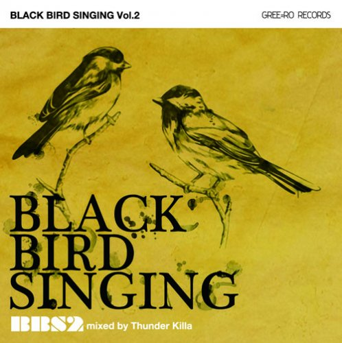 BLACK BIRD SINGING vol.2<img class='new_mark_img2' src='//img.shop-pro.jp/img/new/icons25.gif' style='border:none;display:inline;margin:0px;padding:0px;width:auto;' />