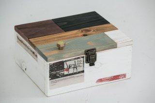 California style ボックス【受注制作】