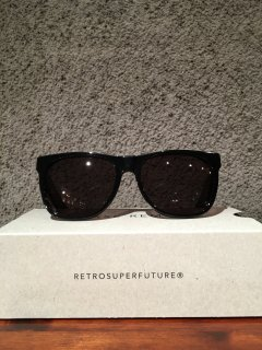 【SUPER BY RETROSUPERFUTURE】CLASSIC BLACK