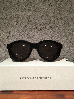 【SUPER BY RETROSUPERFUTURE】MONA BLACK