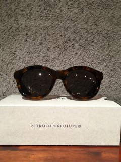 【SUPER BY RETROSUPERFUTURE】MONA HAVANA CLASSIC
