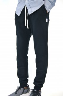 <img class='new_mark_img1' src='//img.shop-pro.jp/img/new/icons20.gif' style='border:none;display:inline;margin:0px;padding:0px;width:auto;' />【REIGNING CHAMP】CORE MID WEIGHT TERRY SLIM SWEATPANTS