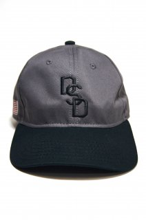 【 STANDARD CALIFORNIA 】SD × DOGDAYS 20th Anniversary Twill Baseball Cap