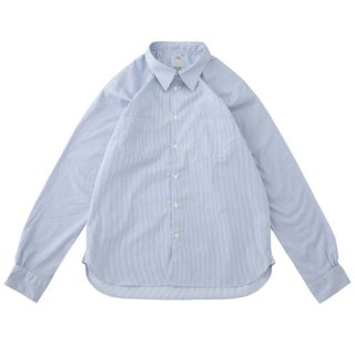 【visvim】GEKKO DRESS SHIRT LIGHTNING SASHIKO