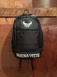 <img class='new_mark_img1' src='//img.shop-pro.jp/img/new/icons5.gif' style='border:none;display:inline;margin:0px;padding:0px;width:auto;' />【BUENA VISTA】DEPORTE BACKPACK