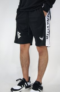 【BUENA VISTA】 PANEL GAME SHORTS