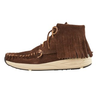 <img class='new_mark_img1' src='//img.shop-pro.jp/img/new/icons5.gif' style='border:none;display:inline;margin:0px;padding:0px;width:auto;' />【visvim】YUCCA MOC SHAMAN (VEG SUEDE)