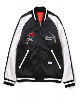 <img class='new_mark_img1' src='//img.shop-pro.jp/img/new/icons20.gif' style='border:none;display:inline;margin:0px;padding:0px;width:auto;' />【BEDWIN & THE HEARTBREAKERS】SOUVENIR JKT
