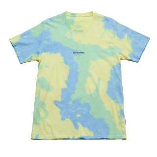 【SEASONING】TIEDYE TEE