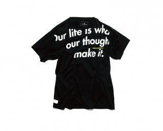 【uniform experiment】PHILOSOPHY BIG TEE