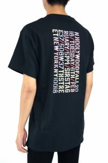 <img class='new_mark_img1' src='//img.shop-pro.jp/img/new/icons5.gif' style='border:none;display:inline;margin:0px;padding:0px;width:auto;' />【N.HOOLYWOOD】BACK PRINT TEE