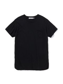 <img class='new_mark_img1' src='//img.shop-pro.jp/img/new/icons5.gif' style='border:none;display:inline;margin:0px;padding:0px;width:auto;' />【nonnative】DWELLER S/S TEE COTTON JERSEY
