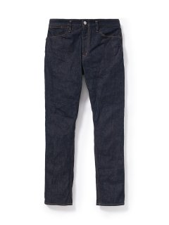 <img class='new_mark_img1' src='//img.shop-pro.jp/img/new/icons5.gif' style='border:none;display:inline;margin:0px;padding:0px;width:auto;' />【nonnative】DWELLER 5P JEANS DROPPED FIT C/P 12oz DENIM STRETCH OW