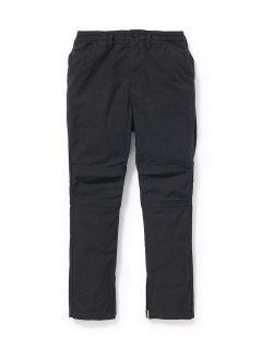 <img class='new_mark_img1' src='//img.shop-pro.jp/img/new/icons5.gif' style='border:none;display:inline;margin:0px;padding:0px;width:auto;' />【nonnative】HIKER TROUSERS DROPPED FIT C/N BACK SATIN