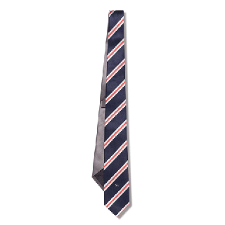 <img class='new_mark_img1' src='//img.shop-pro.jp/img/new/icons5.gif' style='border:none;display:inline;margin:0px;padding:0px;width:auto;' />SOPHNET.】2 WAY REGIMENTAL NECKTIE