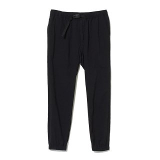 【White Mountaineering】WOOL STRETCHED SLIM JOGGER PANTS