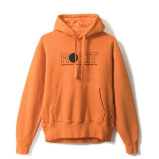 <img class='new_mark_img1' src='//img.shop-pro.jp/img/new/icons20.gif' style='border:none;display:inline;margin:0px;padding:0px;width:auto;' />【ROKIT】The Homegrown Hoodie