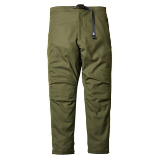 【 STANDARD CALIFORNIA 】SD THERMOLITE Stretch Easy Pants