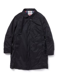 <img class='new_mark_img1' src='//img.shop-pro.jp/img/new/icons5.gif' style='border:none;display:inline;margin:0px;padding:0px;width:auto;' />【nonnative】LAWYER COAT C/P TWILL