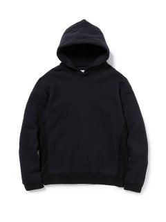 【nonnative】DWELLER HOODY COTTON SWEAT