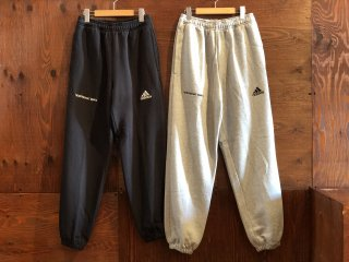 <img class='new_mark_img1' src='//img.shop-pro.jp/img/new/icons5.gif' style='border:none;display:inline;margin:0px;padding:0px;width:auto;' />【Gosha Rubchinskiy】Adidas Sweat Pants