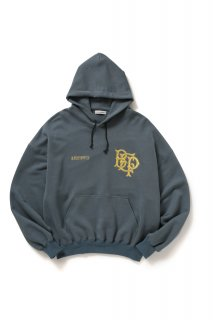 <img class='new_mark_img1' src='//img.shop-pro.jp/img/new/icons5.gif' style='border:none;display:inline;margin:0px;padding:0px;width:auto;' />【BLACK EYE PATCH】EMBLEM HOODIE