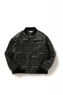 <img class='new_mark_img1' src='//img.shop-pro.jp/img/new/icons5.gif' style='border:none;display:inline;margin:0px;padding:0px;width:auto;' />【BLACK EYE PATCH】LABEL FAKE LEATHER JACKET