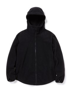 【nonnative】CYCLIST FULL ZIP HOODY POLY FLEECE POLARTEC®