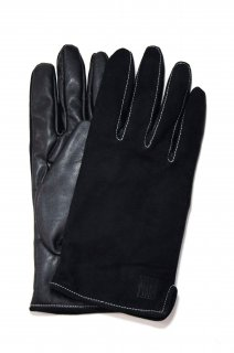 <img class='new_mark_img1' src='//img.shop-pro.jp/img/new/icons5.gif' style='border:none;display:inline;margin:0px;padding:0px;width:auto;' />【N.HOOLYWOOD】LEATHER GLOVE
