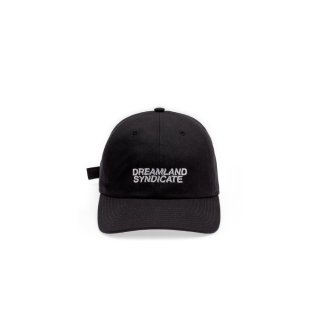 <img class='new_mark_img1' src='//img.shop-pro.jp/img/new/icons5.gif' style='border:none;display:inline;margin:0px;padding:0px;width:auto;' />【Dreamland Syndicate】Core Logo Cap