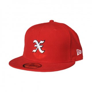 【GOD SELECTION XXX】GOD SELECTION XXX × NEW ERA CAP