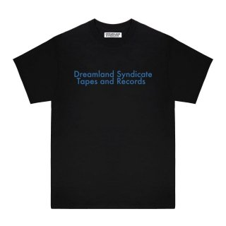 <img class='new_mark_img1' src='//img.shop-pro.jp/img/new/icons5.gif' style='border:none;display:inline;margin:0px;padding:0px;width:auto;' />【Dreamland Syndicate】DSTR T-shirt