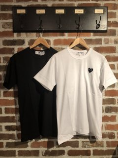 【PLAY COMME des GARCONS】T064(メンズ)