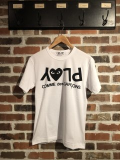 【PLAY COMME des GARCONS】T068(メンズ)