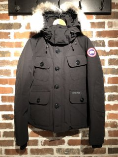 <img class='new_mark_img1' src='https://img.shop-pro.jp/img/new/icons20.gif' style='border:none;display:inline;margin:0px;padding:0px;width:auto;' />【CANADA GOOSE】RUSSELL PARKA