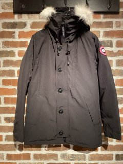 <img class='new_mark_img1' src='//img.shop-pro.jp/img/new/icons5.gif' style='border:none;display:inline;margin:0px;padding:0px;width:auto;' />【CANADA GOOSE】CHATEAU PARKA FUSION FIT