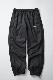 【BLACK EYE PATCH】NYLON TRACK PANTS