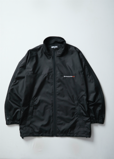 【BLACK EYE PATCH】NYLON TRACK JACKET