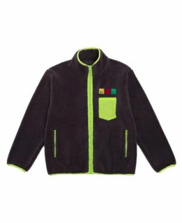 <img class='new_mark_img1' src='//img.shop-pro.jp/img/new/icons20.gif' style='border:none;display:inline;margin:0px;padding:0px;width:auto;' />【CLOT】FLEECE JACKET