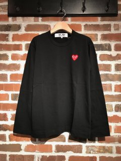 【PLAY COMME des GARCONS】T118(メンズ)