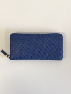 【COMME des GARCONS WALLET】LUXURY LEATHER LINE LONG WALLET